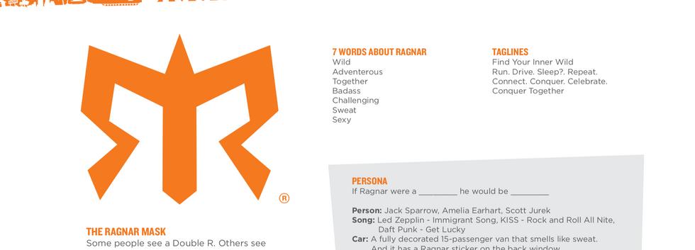 Ragnar Branding