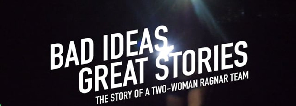 Bad Ideas, Great Stories