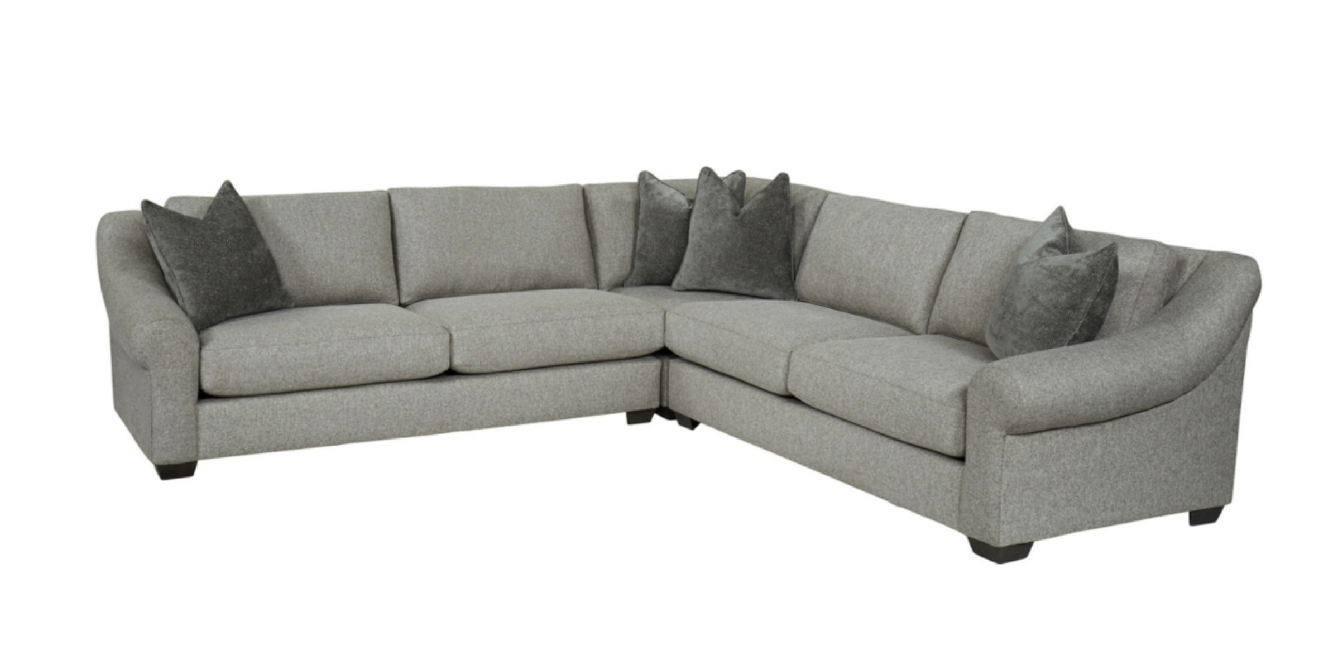 Dani Sectional | Sklar Peppler Home | Ajax