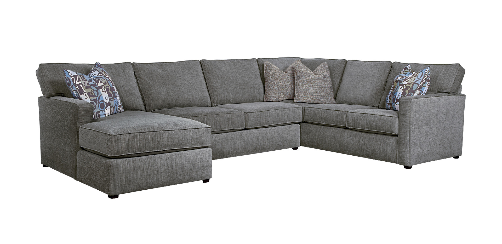 Lincoln Sectional | Sklar Peppler Home | Ajax