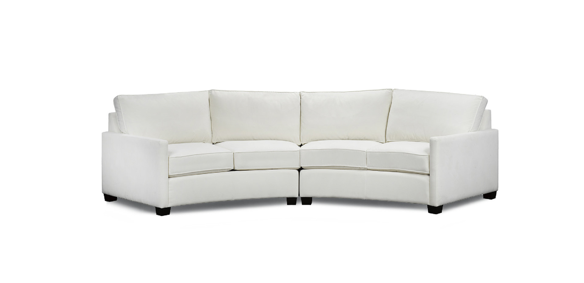 Brentwood Custom Sofa | Sklar Peppler Home | Ajax