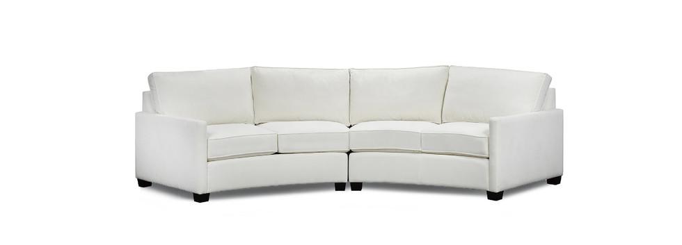 Brentwood Custom Sofa | Sklar Peppler Home | Ajax