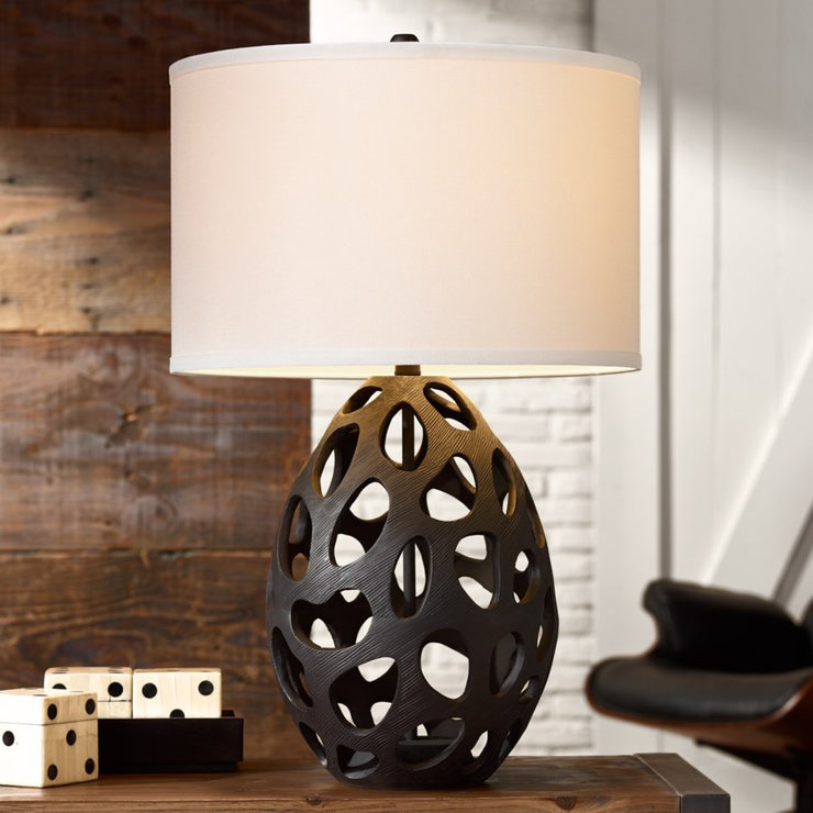 Sklar Peppler Home Transitional Lamp