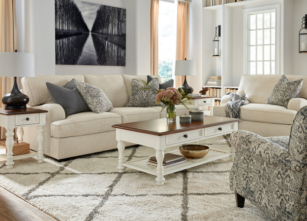 Sable Sofa
