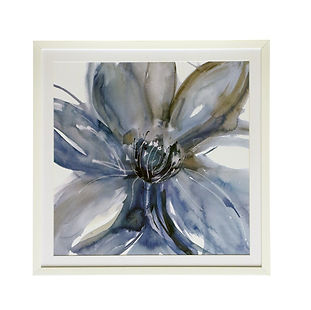 small flower painting