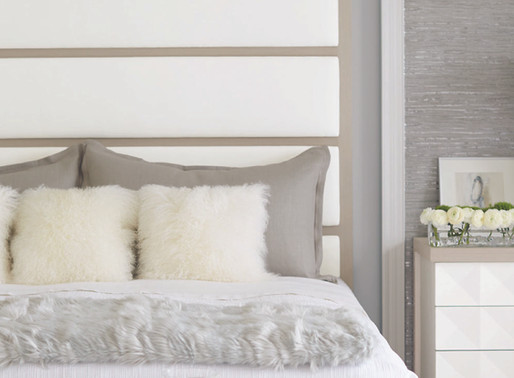 Small Spaces - Bedroom