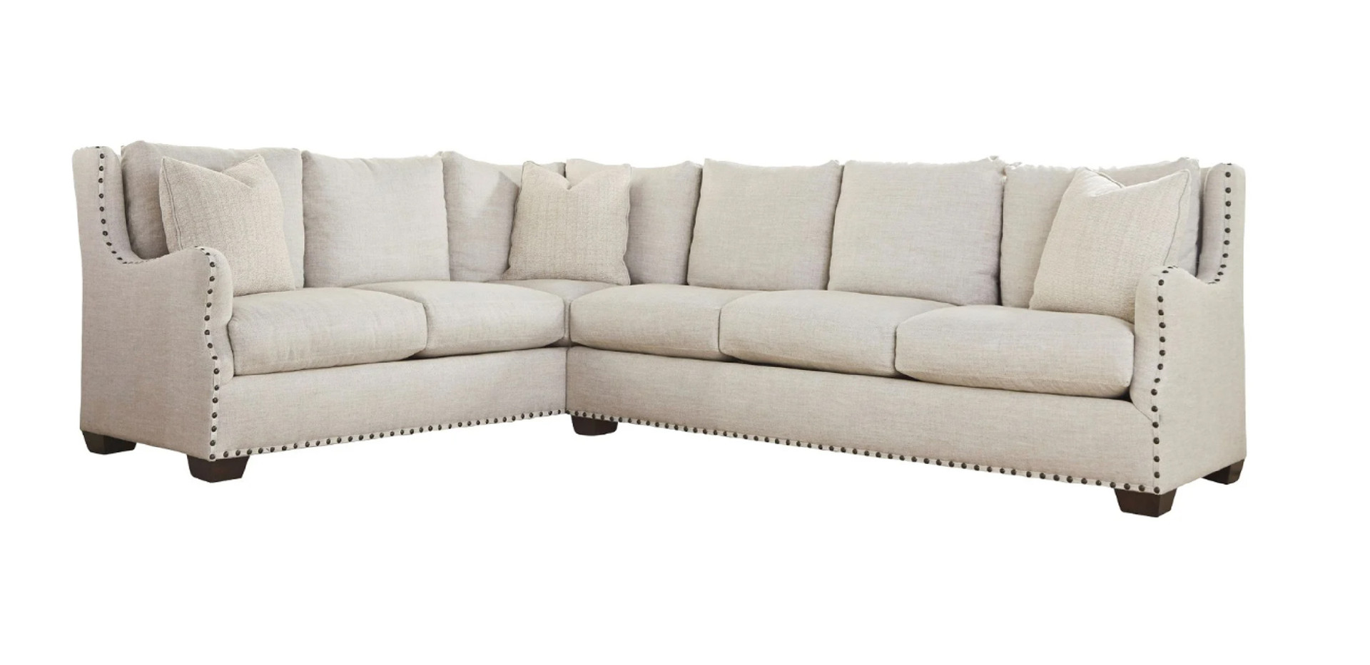 Uriah Sectional | Sklar Peppler Home | Ajax