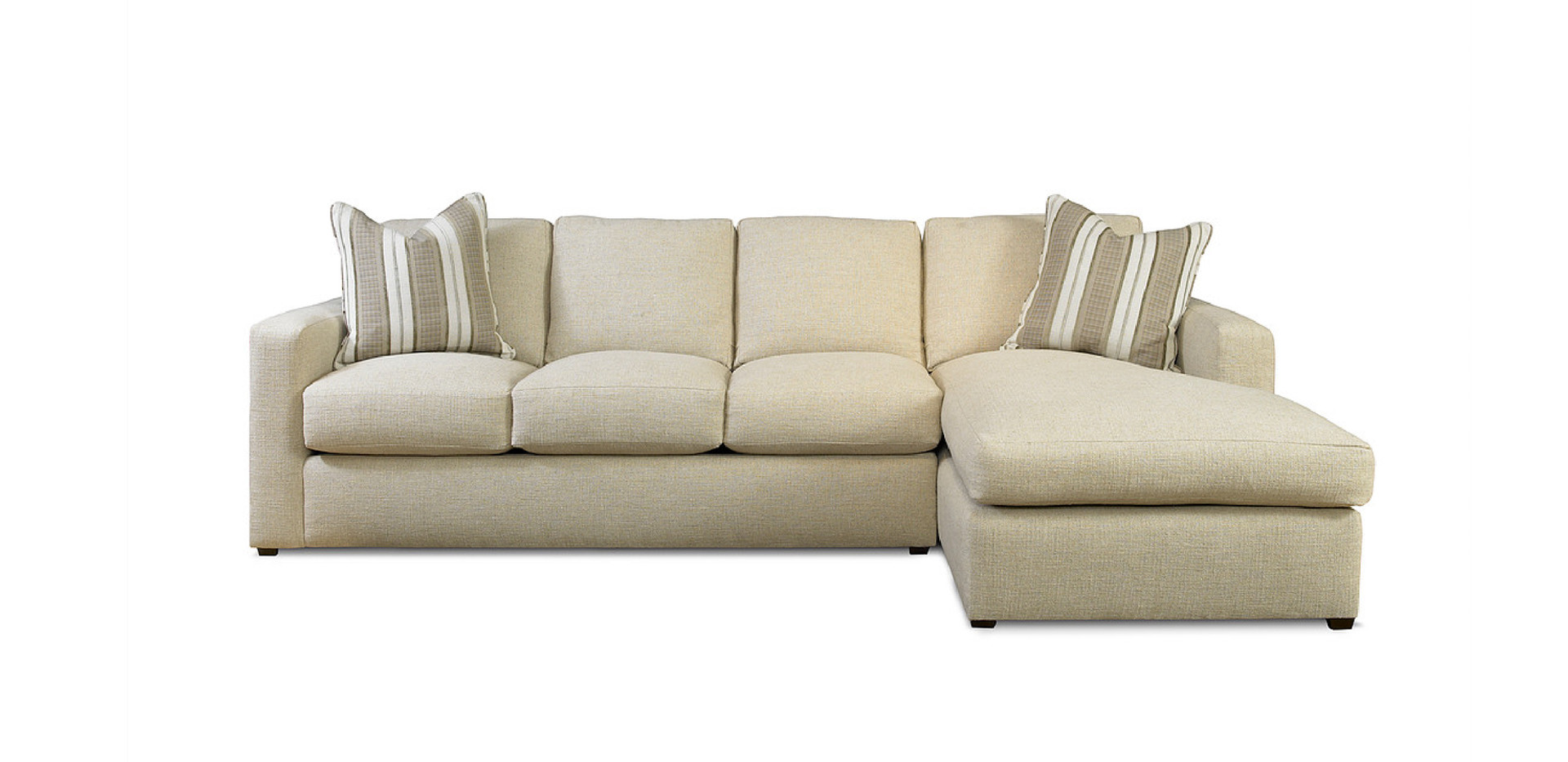 Charles Sofa with Chaise | Sklar Peppler Home | Ajax