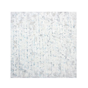 large modern texture painting