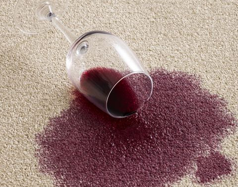 """Rug maintenance and the dreaded """"it's bound to happen"""" spills"""
