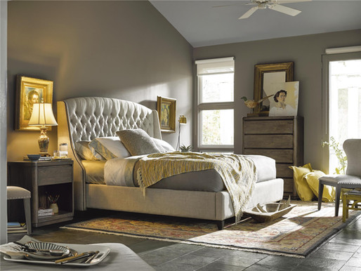 How to Refresh your Bedroom