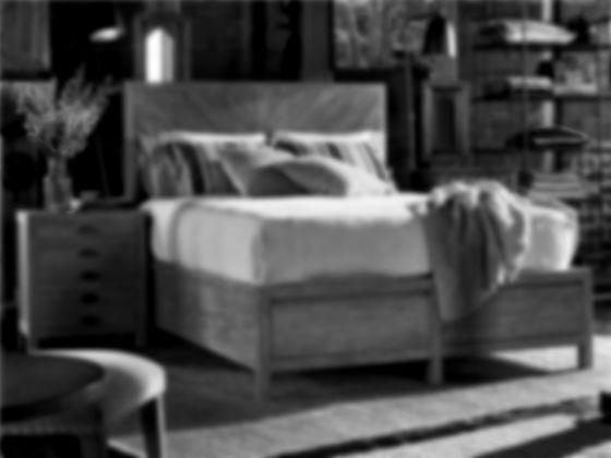 Bedroom Set Sklar Peppler