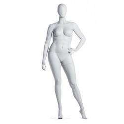 Femme grande taille