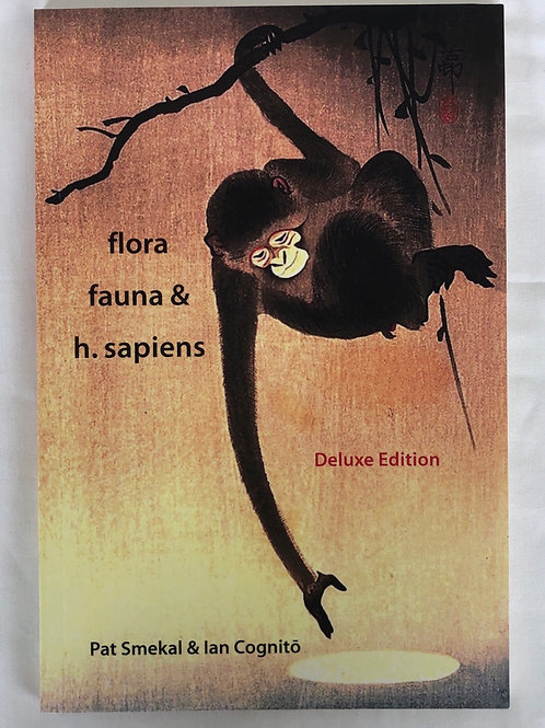 Flora Fauna and H.Sapiens -Book of Poetry