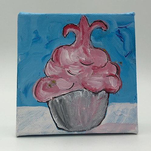 Sweet Cupcake 1
