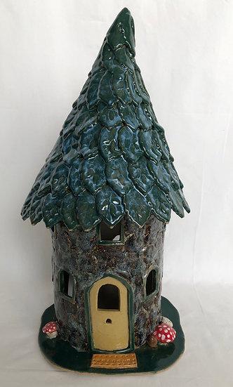 Fairy House Lattern