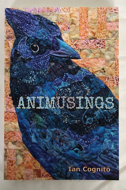 Animusings - Book of Poetry