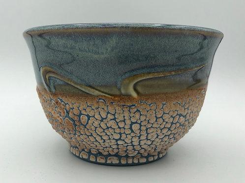 Brown&Blue Bowl