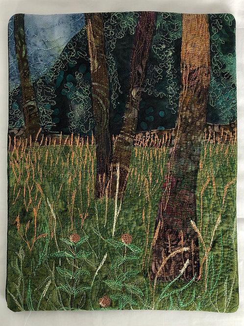 Woodsy Landscape