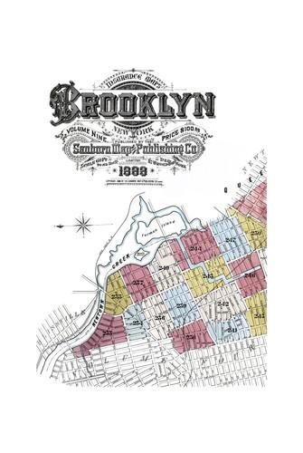 Brooklyn 1888