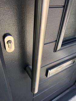 Secured By Design Doors