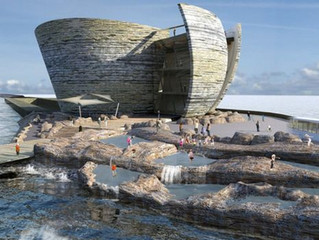 TIDAL LAGOON WOULD MAKE WALES RENEWABLE ENERGY LEADER, SAY AMS