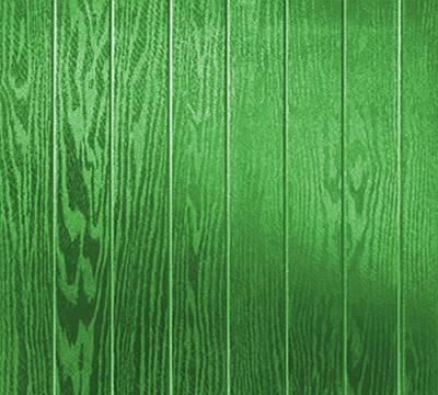 emerald green composite door