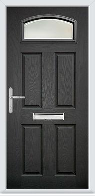 cheap composite door