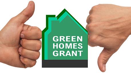 green home scheme