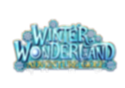 winter wonderland adventure golf