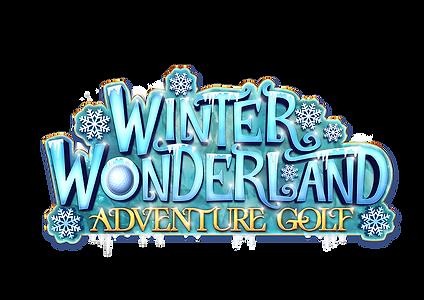 winter wonderland adventure golf