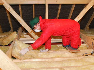 UK 'MUST INSULATE 25 MILLION HOMES'