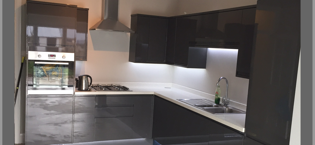 Fitted Kitchens Barry