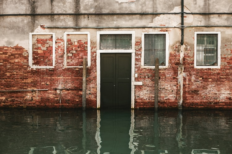 Flood Doors Protection