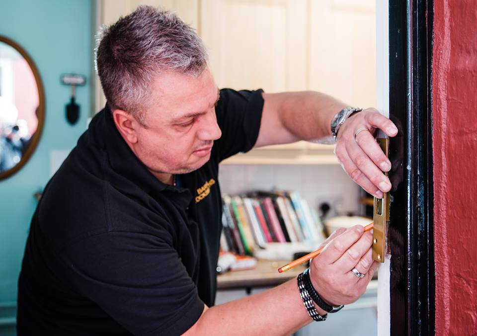 Barry Security Centre & Locksmiths