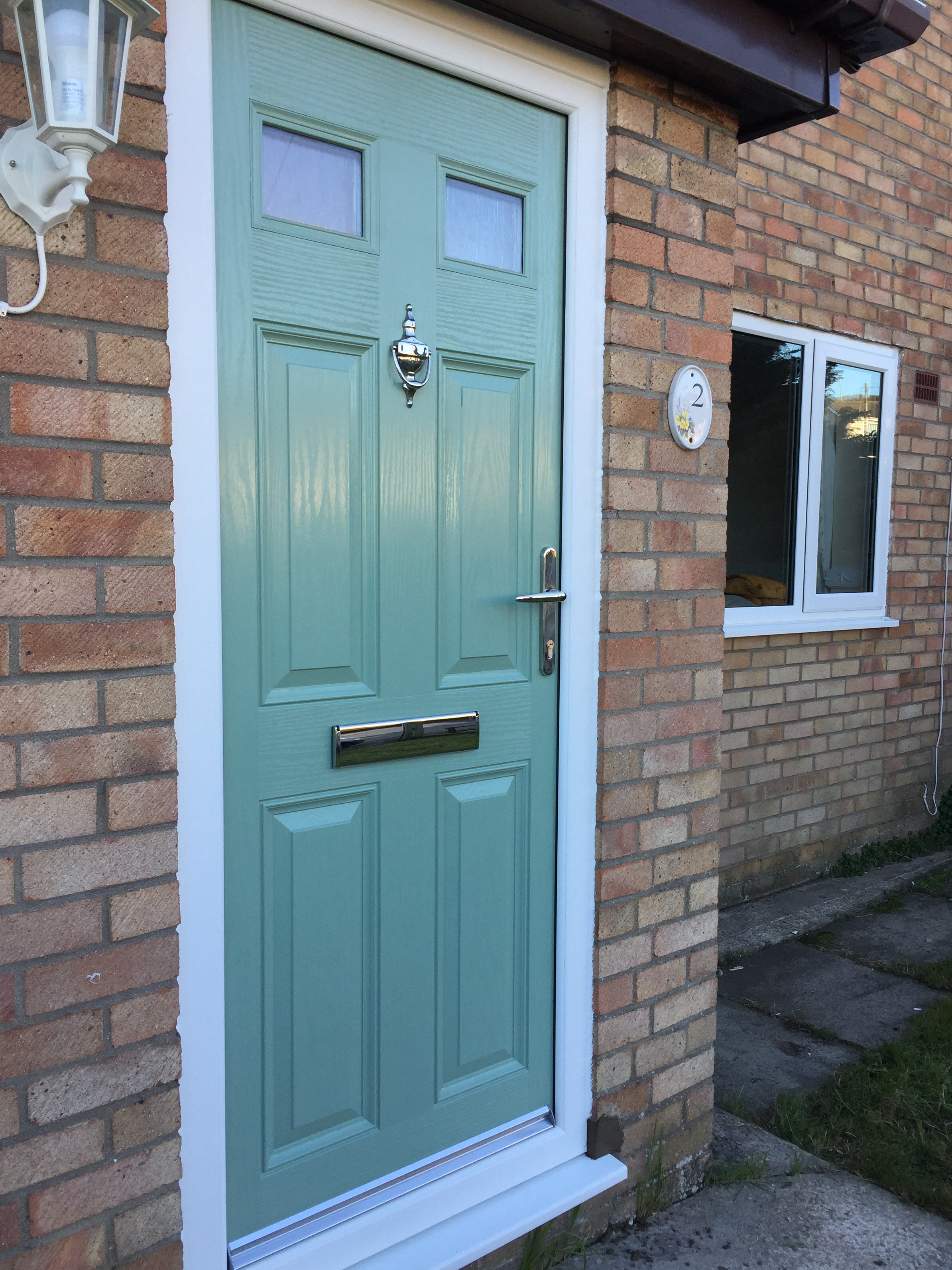 new product 9c231 cd38f Composite Doors Cardiff | Composite Doors Barry | Windows ...
