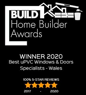 build: home builder award winner