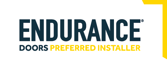 endurance doors preferred installer