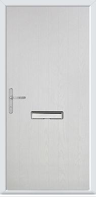 low cost composite doors