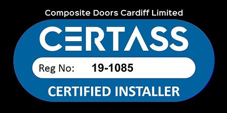 registered certass window installer