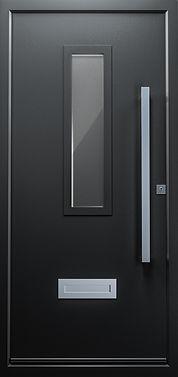 Avantal Antares by Endurance Doors