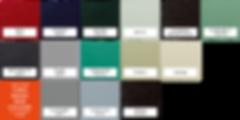 colour composite door