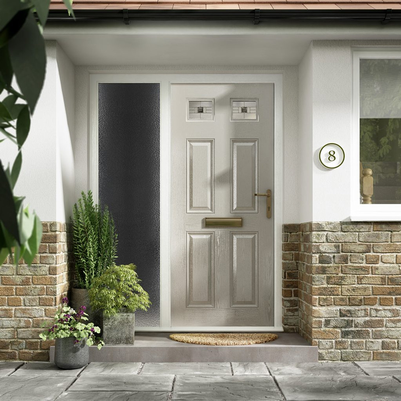 Composite Doors Cardiff & Videos | Composite Doors Cardiff | Windows and Doors