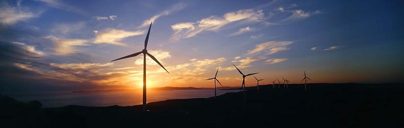 wind turbine grants