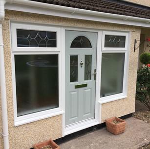 windows and doors barry