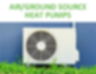 air source heat pumps energy grants