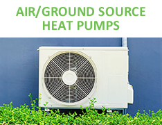 air source heat pumps birmingham
