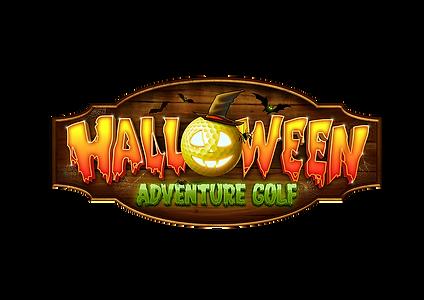 halloween adventure golf