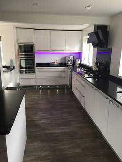 Beautiful Fitted Kitchens