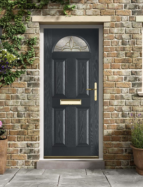 grp composite door